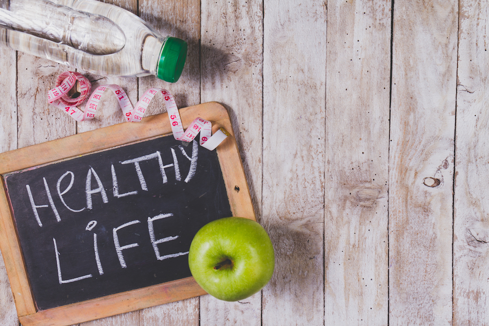 Hogy érzed magad, ha egészségesen élsz?