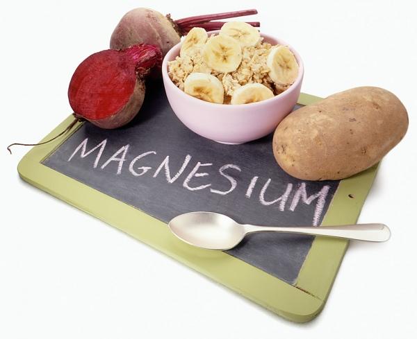 Miért van szüksége a szervezetednek magnéziumra?
