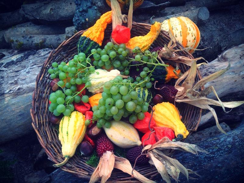 10 legegészségesebb őszi gyümölcs és zöldség