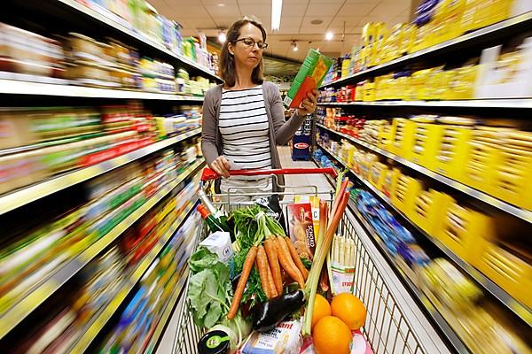Erre figyelj, hogy ne kerüljön adalékanyagokkal teli élelmiszer a kosaradba
