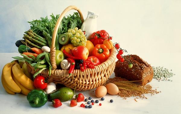 50 legegészségesebb étel