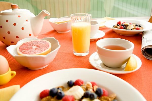 21 napos egészséges reggeli kihívás
