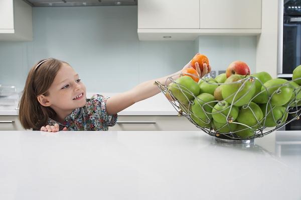Így tedd egészségesebbé a bölcsis/ovis étkezéseket