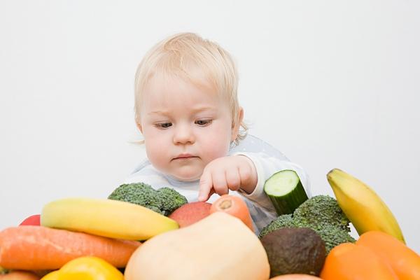 Egészséges életmód kisgyerekkel