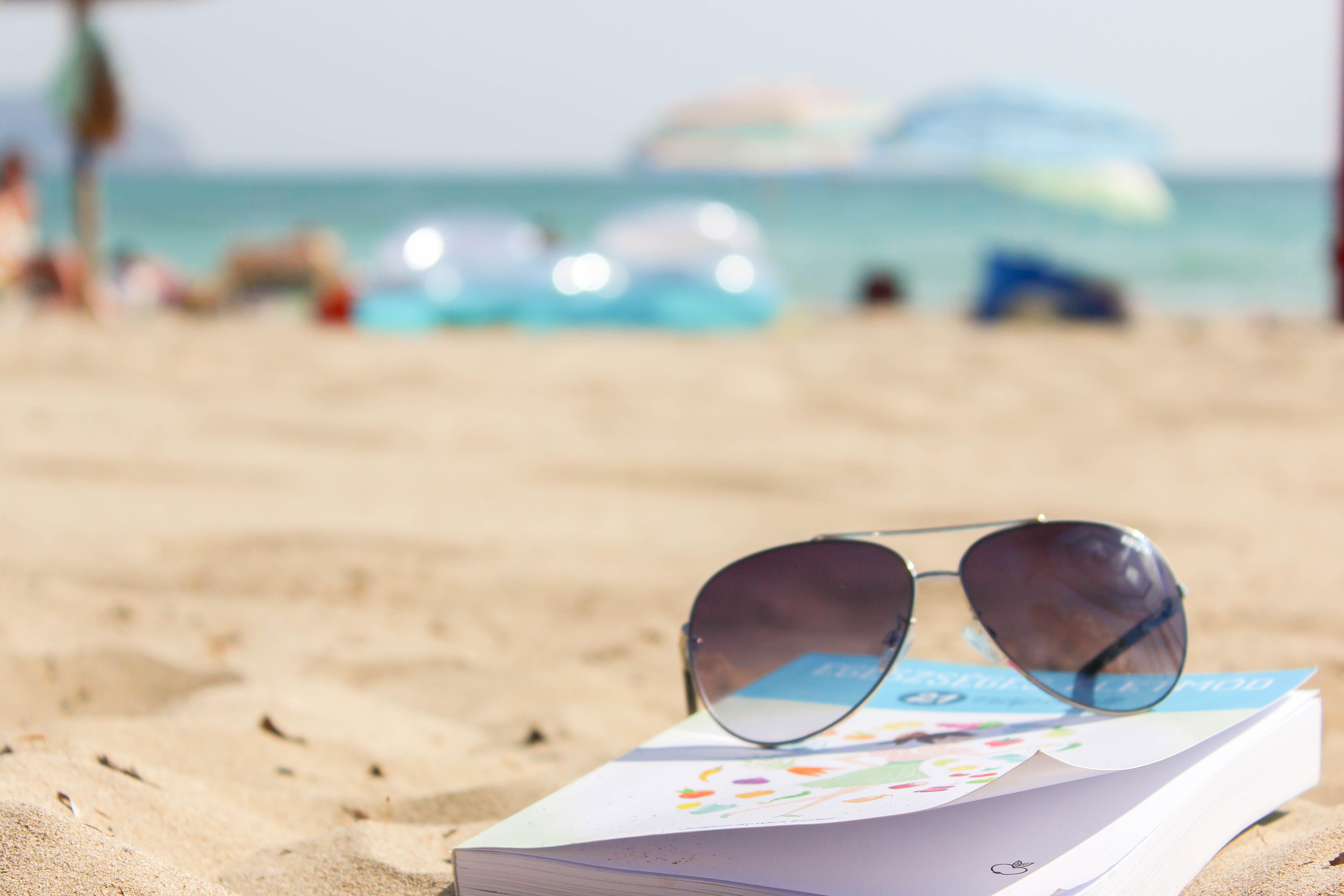Így válassz tökéletes nyaralós könyvet