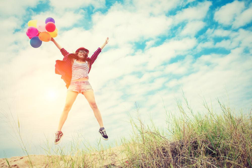 Mit tegyek, hogy energikusabban érezzem magam?