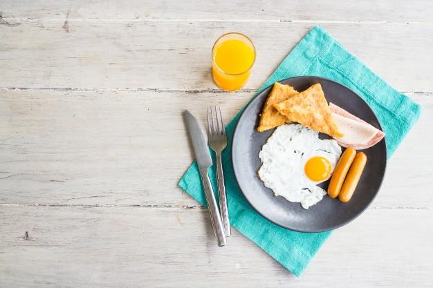 A 10 legjobb tojásos étel