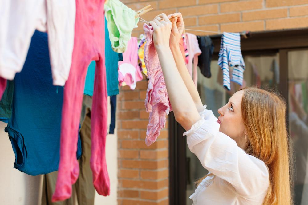Egészséges életmód a táplálkozáson túl 2. rész – A mosás