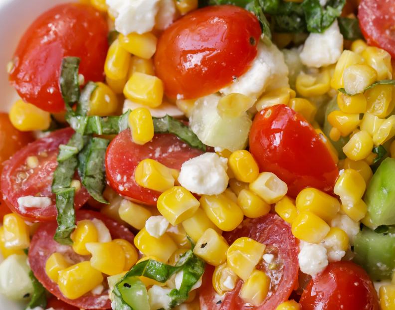 21 napos minden napra 1 nyári saláta kihívás – 12. nap