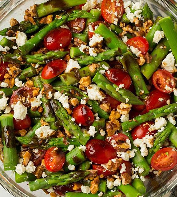 21 napos minden napra 1 nyári saláta kihívás – 5. nap