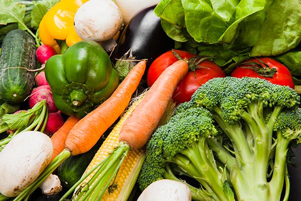 21 napos minden napra 1 nyári saláta kihívás – 1. heti bevásárlólista