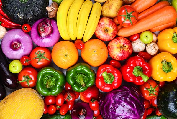 21 napos minden napra 1 nyári saláta kihívás – 3. heti bevásárlólista