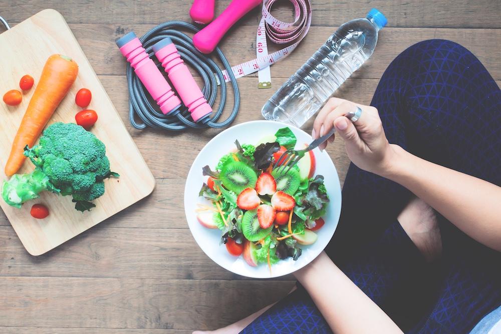 Az egészséges életmód 20 legnagyobb előnye
