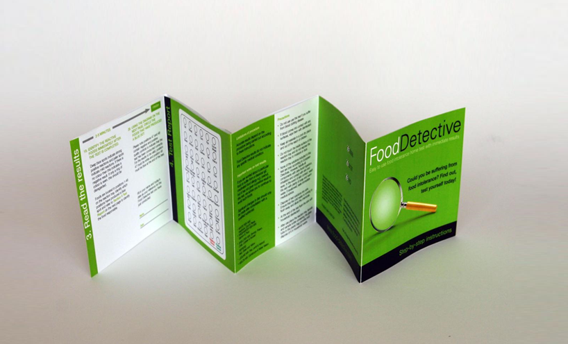 Food Detective otthoni ételintolerancia-teszt tapasztalatok