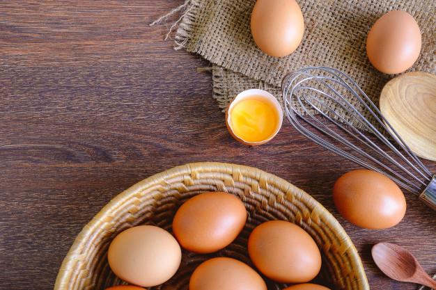 Így tegyél egészséges tojást az asztalra