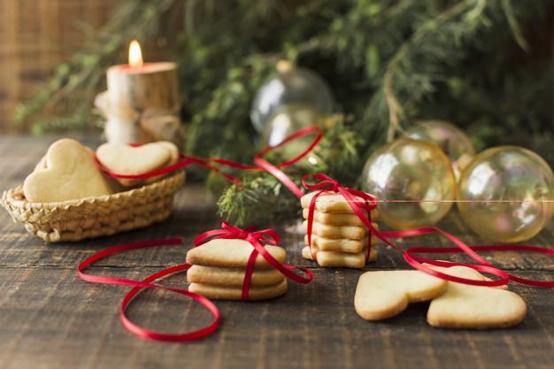 Így dobd fel a karácsonyi sütiket olajos magokkal