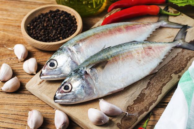 10 ok, hogy minden héten kerüljön hal az asztalra
