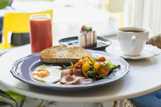 Miből áll az egészséges reggeli?