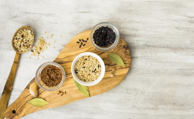 Az 5 legjobb gluténmentes gabona