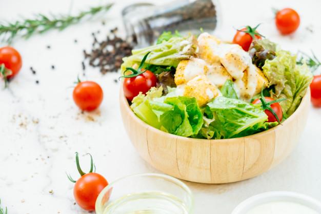 20 ok, amiért minden nap egyél salátát