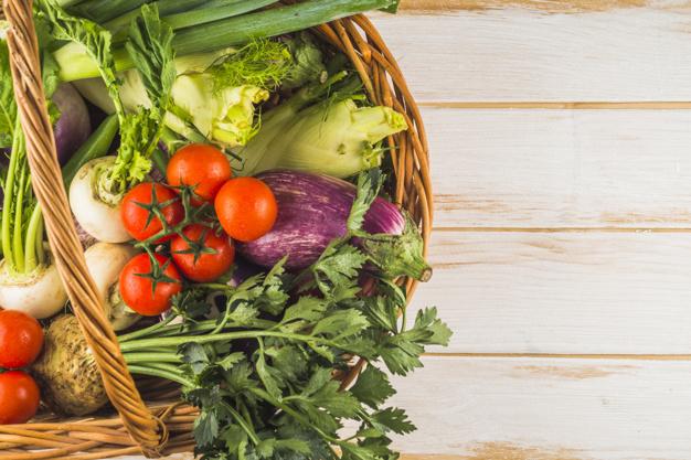 21 napos nyárköszöntő salátakihívás – 3. heti bevásárlólista