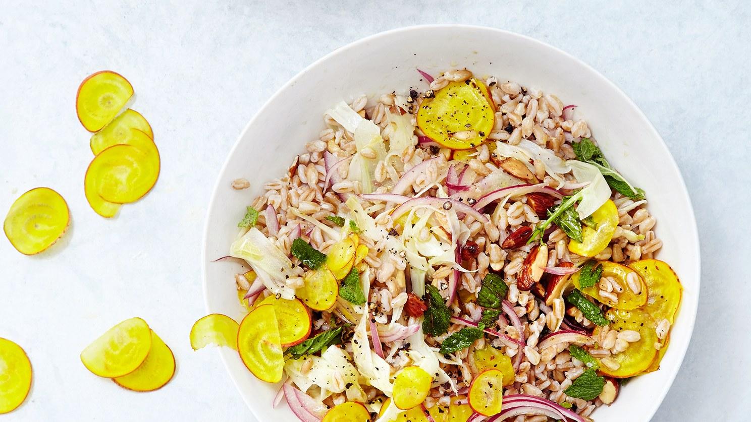 21 napos nyárköszöntő salátakihívás – 11. nap