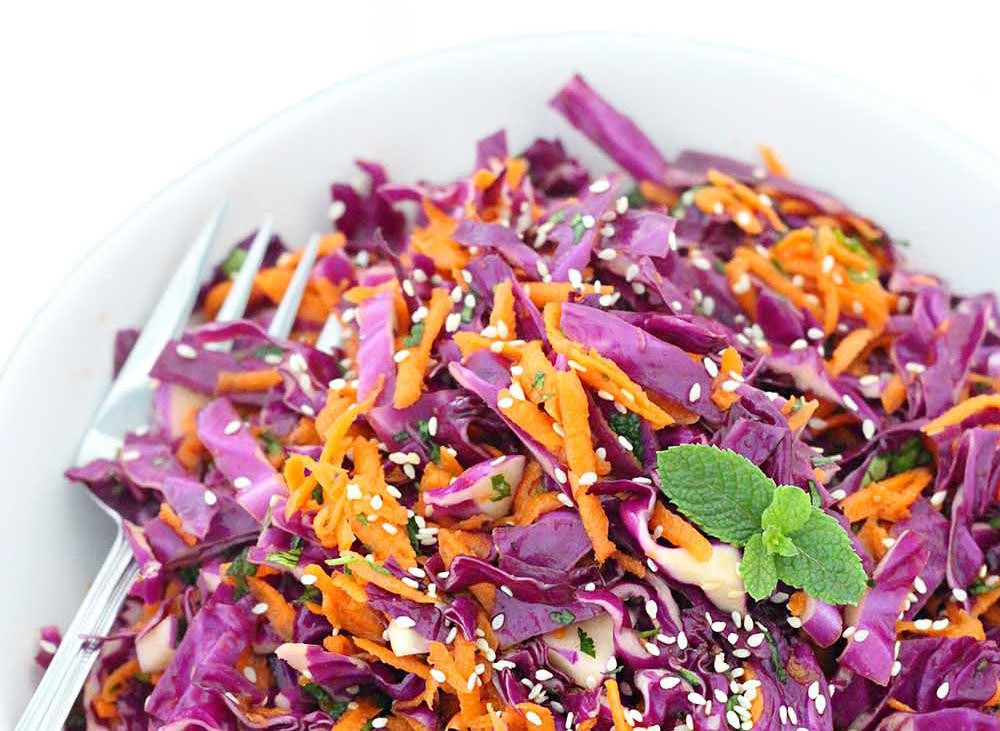 21 napos nyárköszöntő salátakihívás – 15. nap