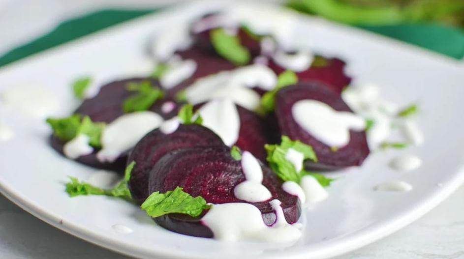 21 napos nyárköszöntő salátakihívás – 17. nap