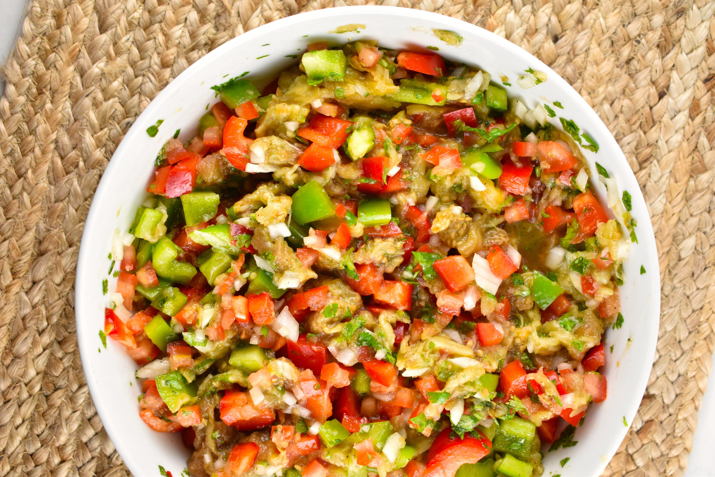 21 napos nyárköszöntő salátakihívás – 19. nap
