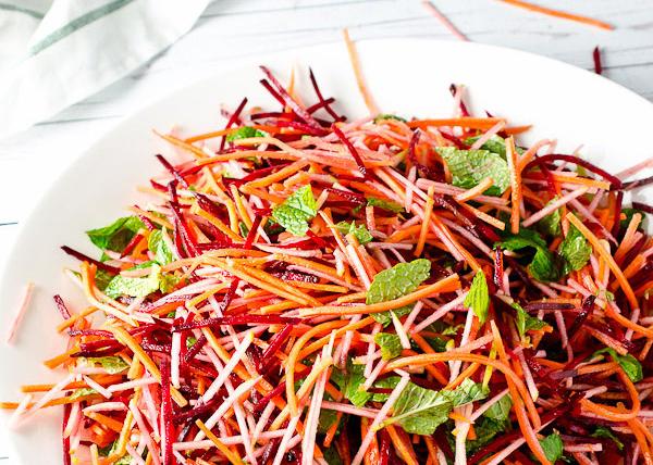 21 napos nyárköszöntő salátakihívás – 3. nap
