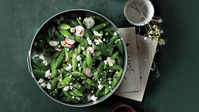 21 napos nyárköszöntő salátakihívás – 9. nap