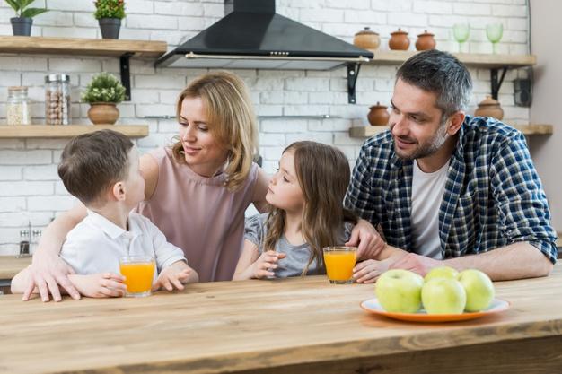 Egészséges életmód gyerekeknek? Így alakítsd ki