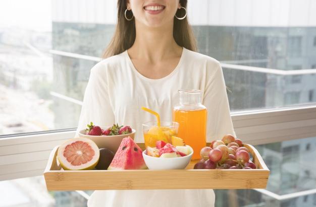 Hivatalos: boldogabb leszel, ha több gyümölcsöt eszel
