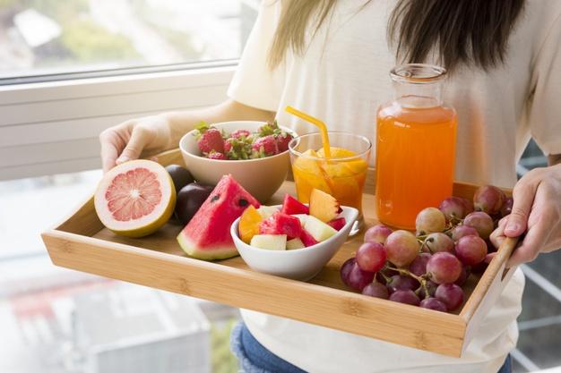 Így élhetsz egészségesen akkor is, ha imádsz enni