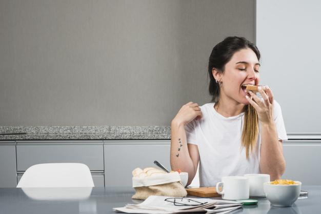 10 ok, hogy fogyókúra helyett egészséges életmódra válts