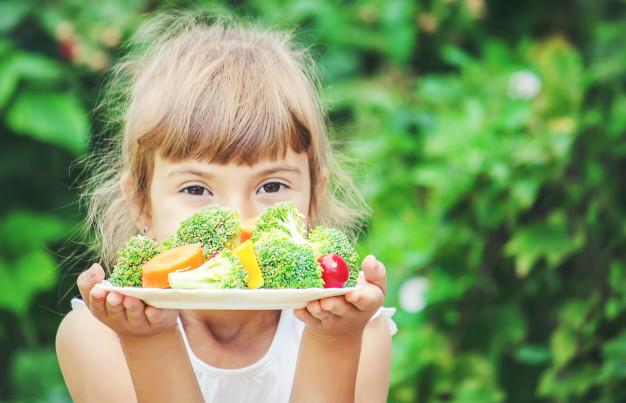 Milyen salátákért rajonganak a gyerekek?